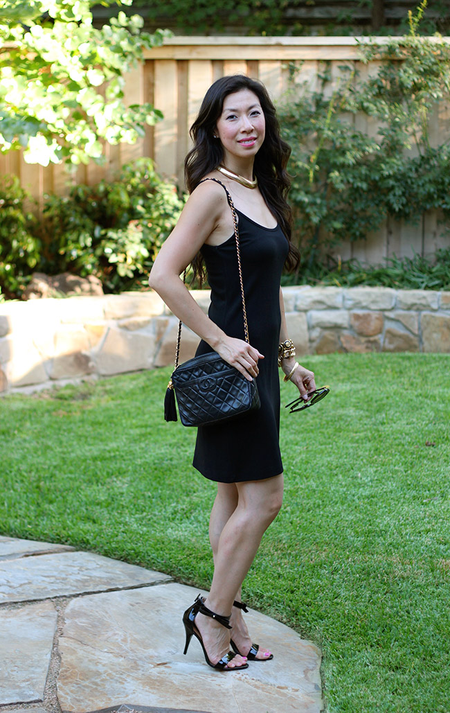 Style Rx // The Little Black Dress