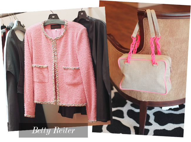 style of sam, betty reiter dallas