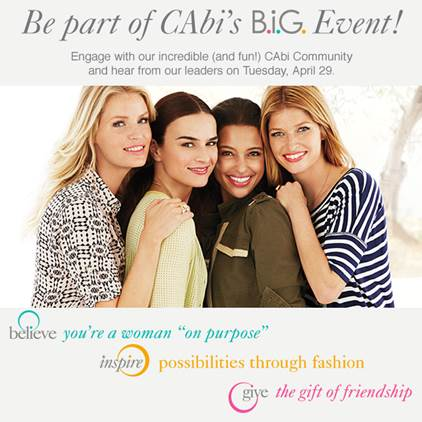cabi big event
