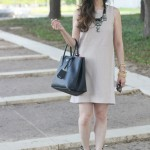 Perfect Leather for any Weather Dress