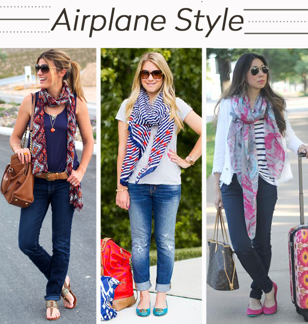 Travel Style 3 Ways