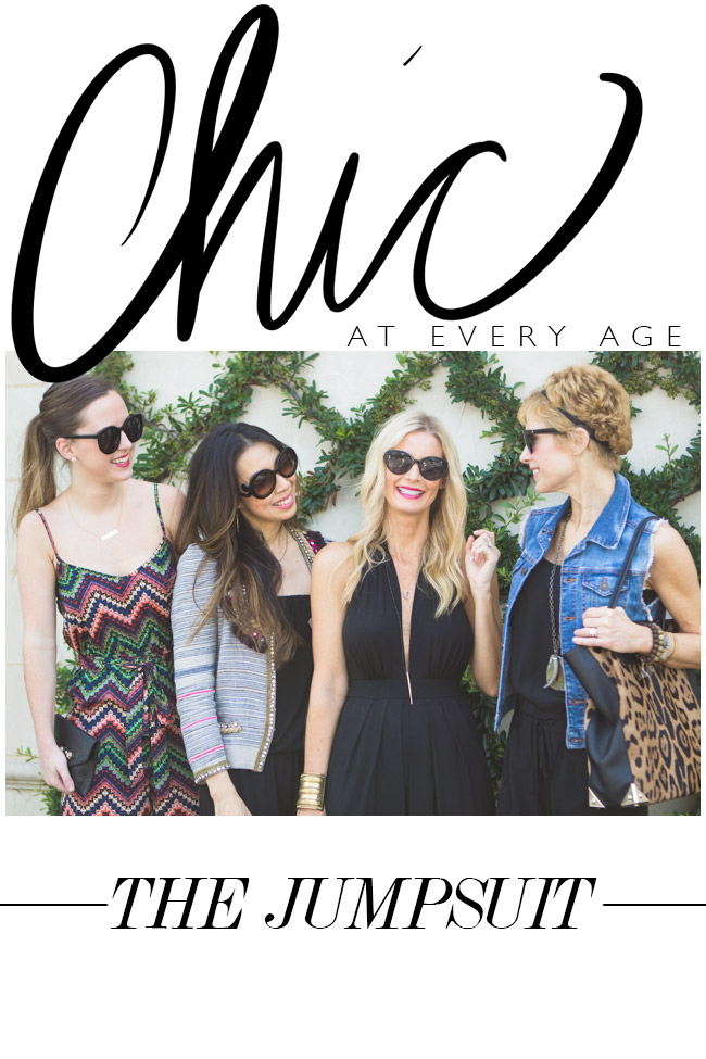 style of sam, chic at every age blogger collaboration