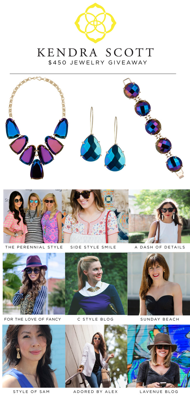 style of sam, kendra scott giveway, dallas fort worth houston fashion bloggers