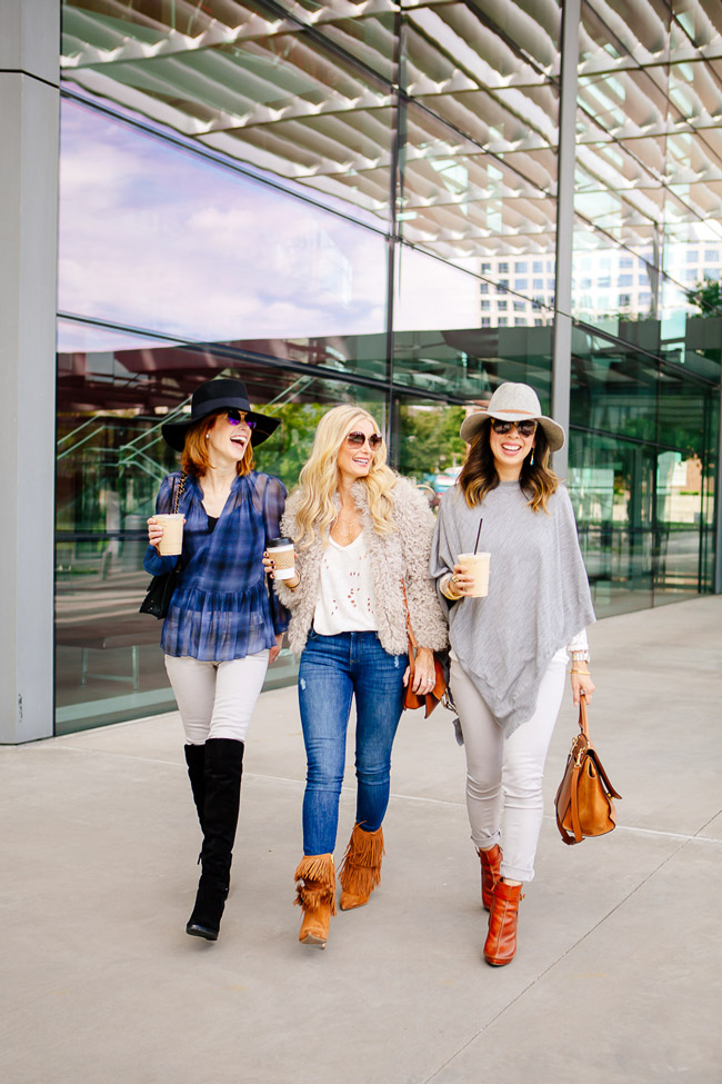 chic at every age, how to wear skinny jeans in fall, dl1961 margaux ankle skinny jeans