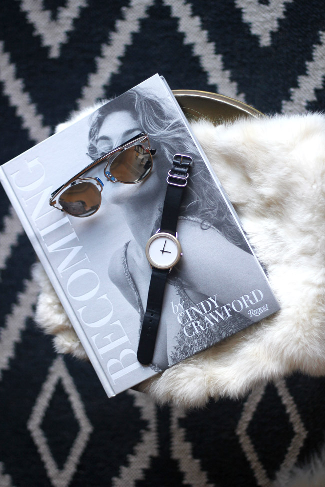 classic engineering classic nato watch, becoming by cindy crawford, dior so real sunglasses dupe