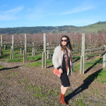 How to Travel Stylishly // En Route to Napa Valley