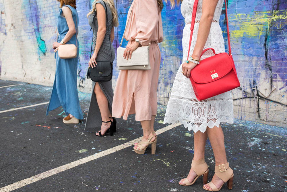 chic at every age in maxi and midi dresses