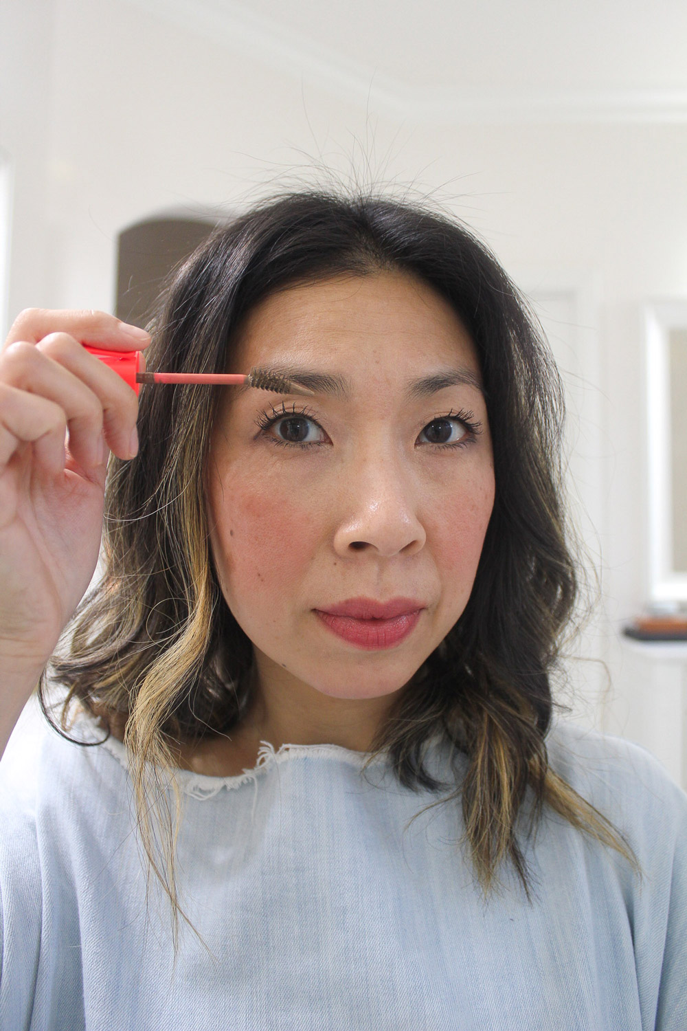 chosungah DONG GONG MINN BROW MAKER, easy and fast korean eyebrows
