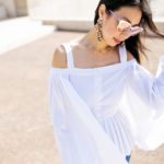 Elevate Your Off the Shoulder Style