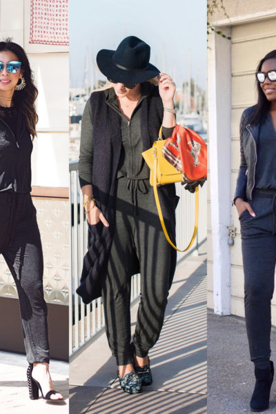 One Jumpsuit THREE Ways + Shopbop $750 Giveaway