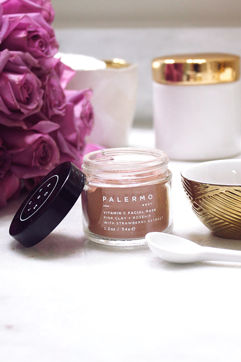clean beauty fave five palermo beauty vitamin c facial mask review