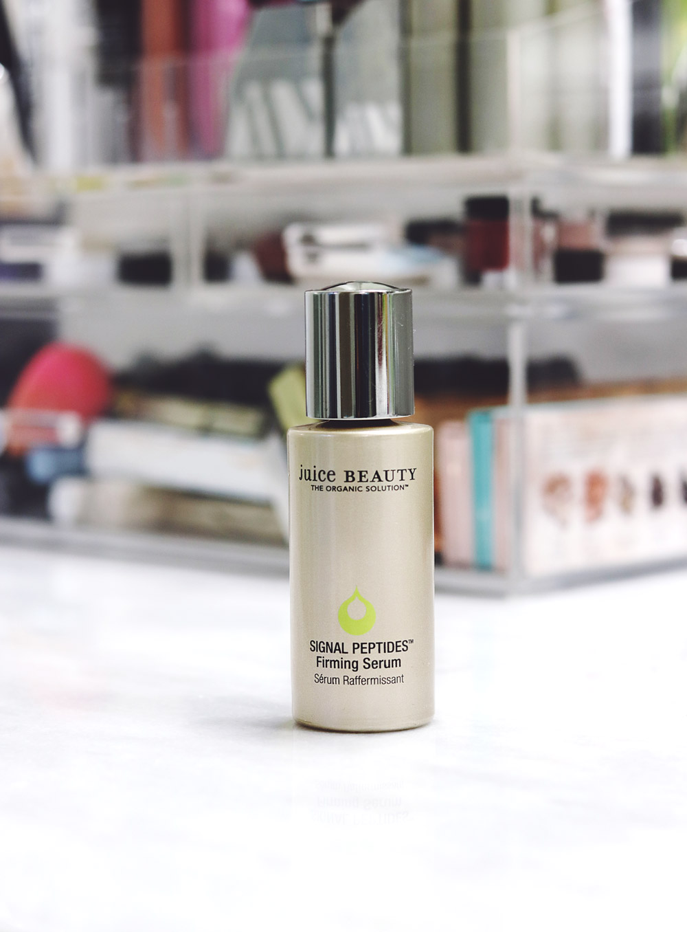juice beauty signal peptide firming serum review