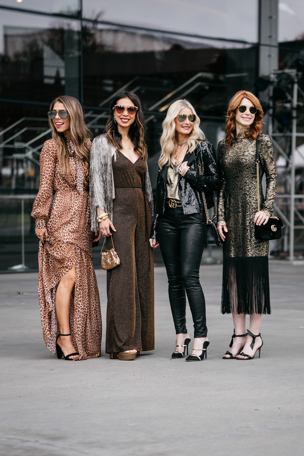 35489f92 Chic at Every Age | What to Wear on NYE | Style of Sam