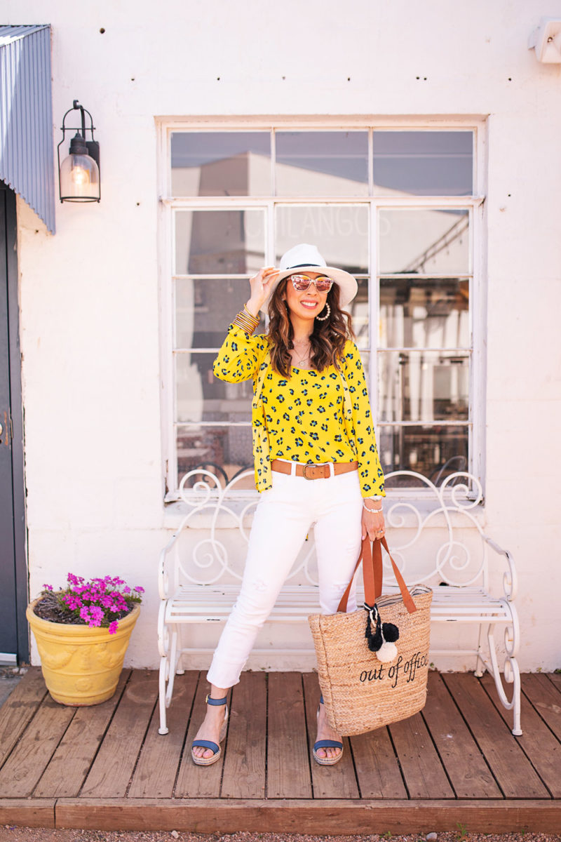 2d23b15d889 Styling My Fave CABI New Arrivals    Spring 2019